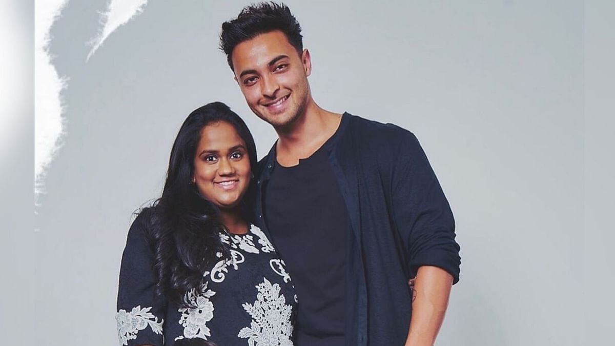 Arpita Khan Welcomes Baby Girl on Salman Khan's Birthday