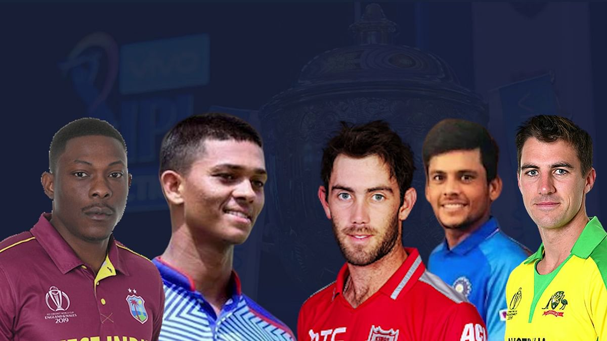 Base Price to IPL Salary: Which Players Saw the Biggest Jump?
