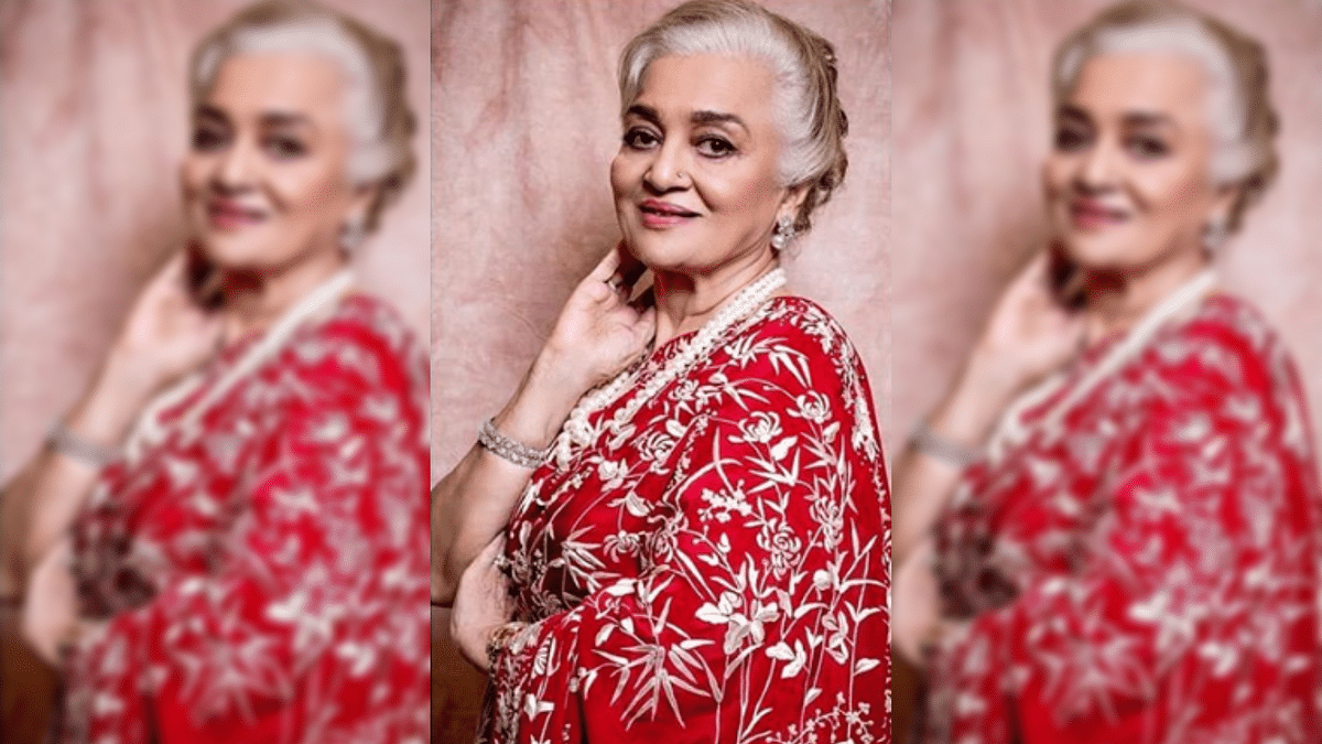 Asha Parekh opened up about marriage and friendship in a recent interview.