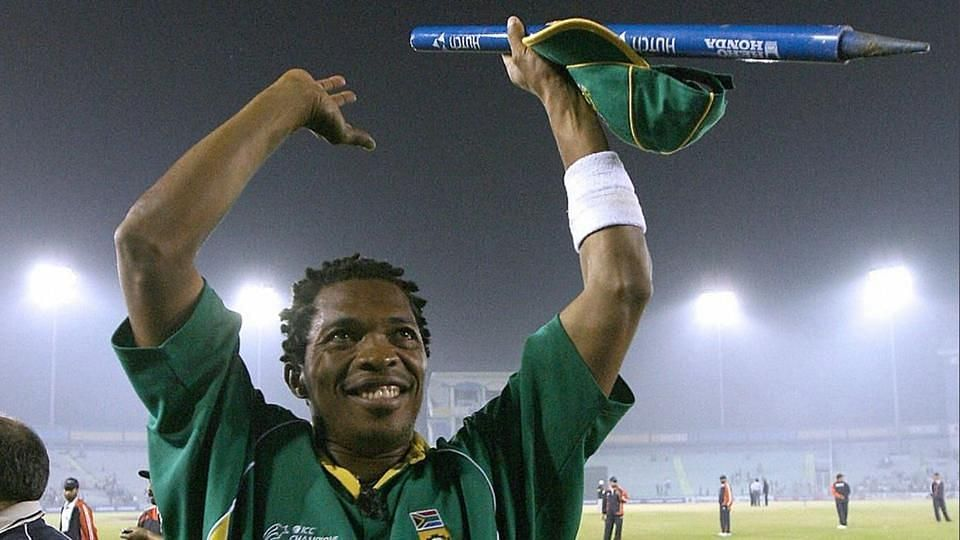 Ntini Floored by India U-19s, Says Watch Out For IPL Players