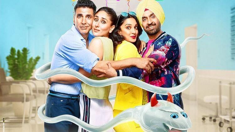 Akshay-Kareena's 'Good Newwz' Beats 'Housefull 4' Opening Weekend