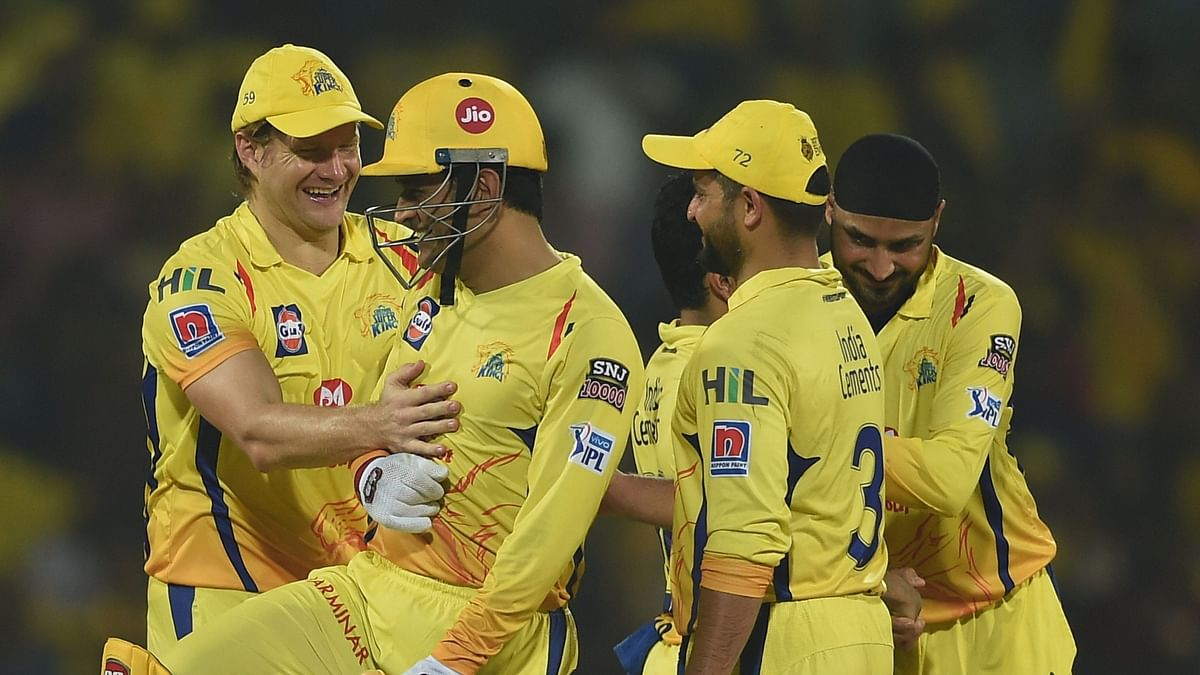 Dhoni's Leadership Makes the Difference for CSK in IPL: Manjrekar