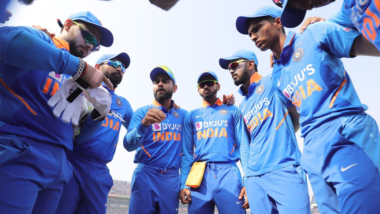 India Vs Australia Schedule And Venue 2020 India Vs Australia Odi Series In Jan 2020 Full Schedule