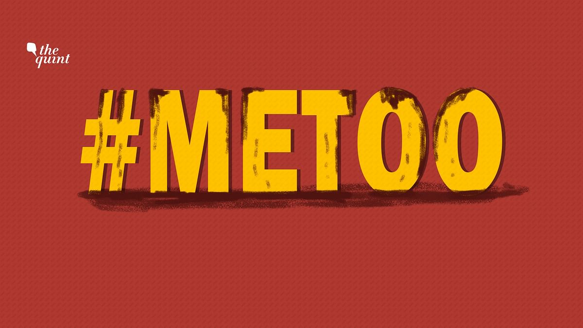 Backlash to #MeToo Isn't  New or Unexpected – The Movement Stands
