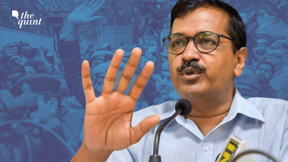 As services 'suspended' in Delhi, Kejriwal launches free WiFi.