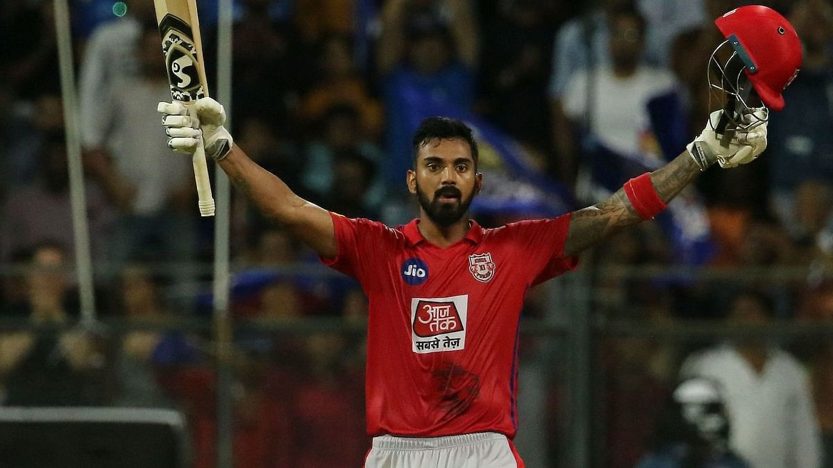 KL Rahul has been named captain of the Kings XI Punjab franchise for the 2020 Indian Premier League.