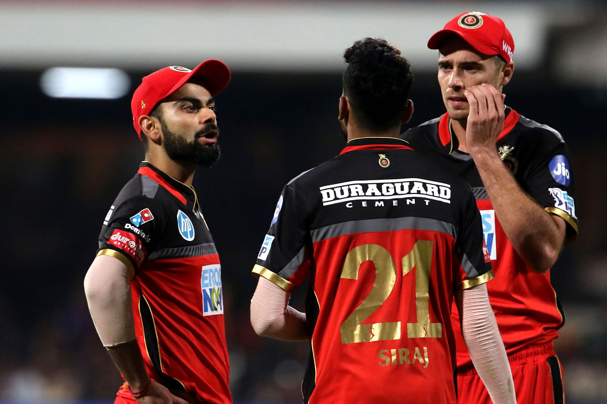RCB's issues in the last few years has been their death overs bowling.