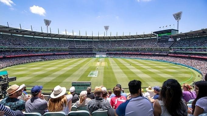 Boxing Day Test played in Australia at the Melbourne Cricket Ground, could soon be under threat from climate change, a new report has suggested.