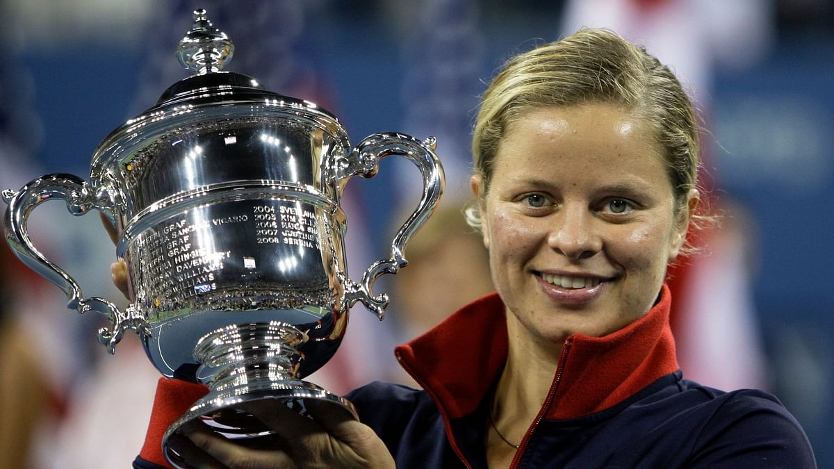 Kim Clijsters is expected to make an appearance at the Mexican Open.