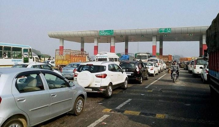 FASTag: 25% Lanes to Accept Other Modes of Payment Till 15 Jan