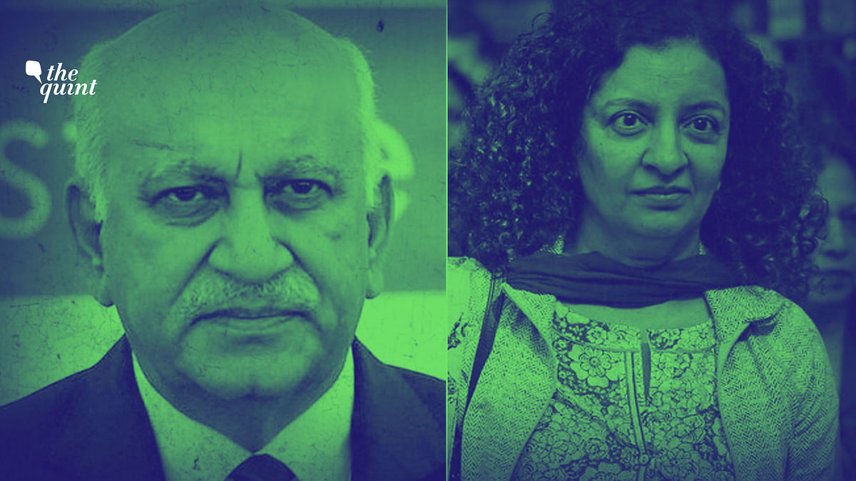 'Truth is Our Defence': Rebecca John on MJ Akbar-Priya Ramani Case