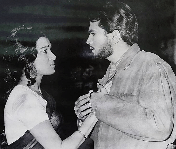 Asha Parekh even considered adoption at one point in her life.