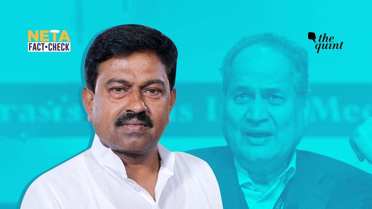 BJP MP Mixes up Bajajs, Says Rahul Bajaj Owes Crores to UP Farmers