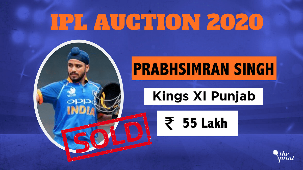 IPL Auction 2020: 8 Franchises Spend Rs 140 Crore on 62 Players