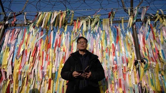 Son of 1969 North Korea Hijack Victim Demands Return of Father