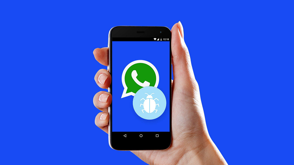 This WhatsApp Bug Could Have Put Your Phone Number On Google