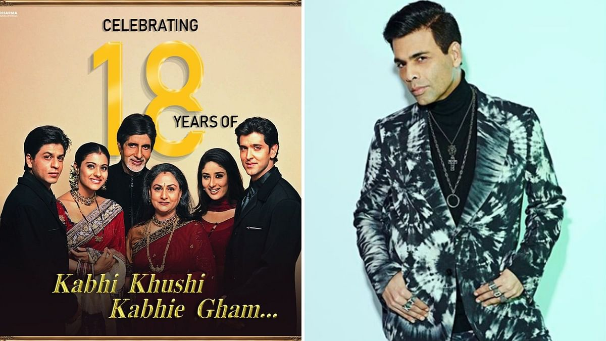 Still Feel the Love: Kjo Reminisces 18 Years of 'K3G'