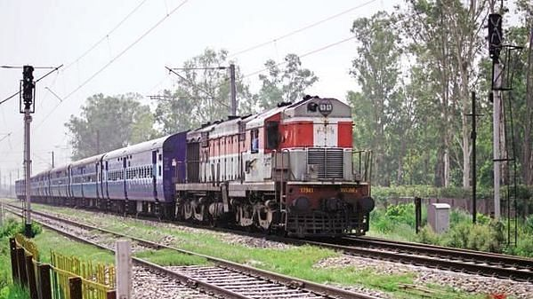 On the New Year's eve, the railways announced fare hike across its network, excluding suburban trains, effective from Wednesday,1 January 2020.