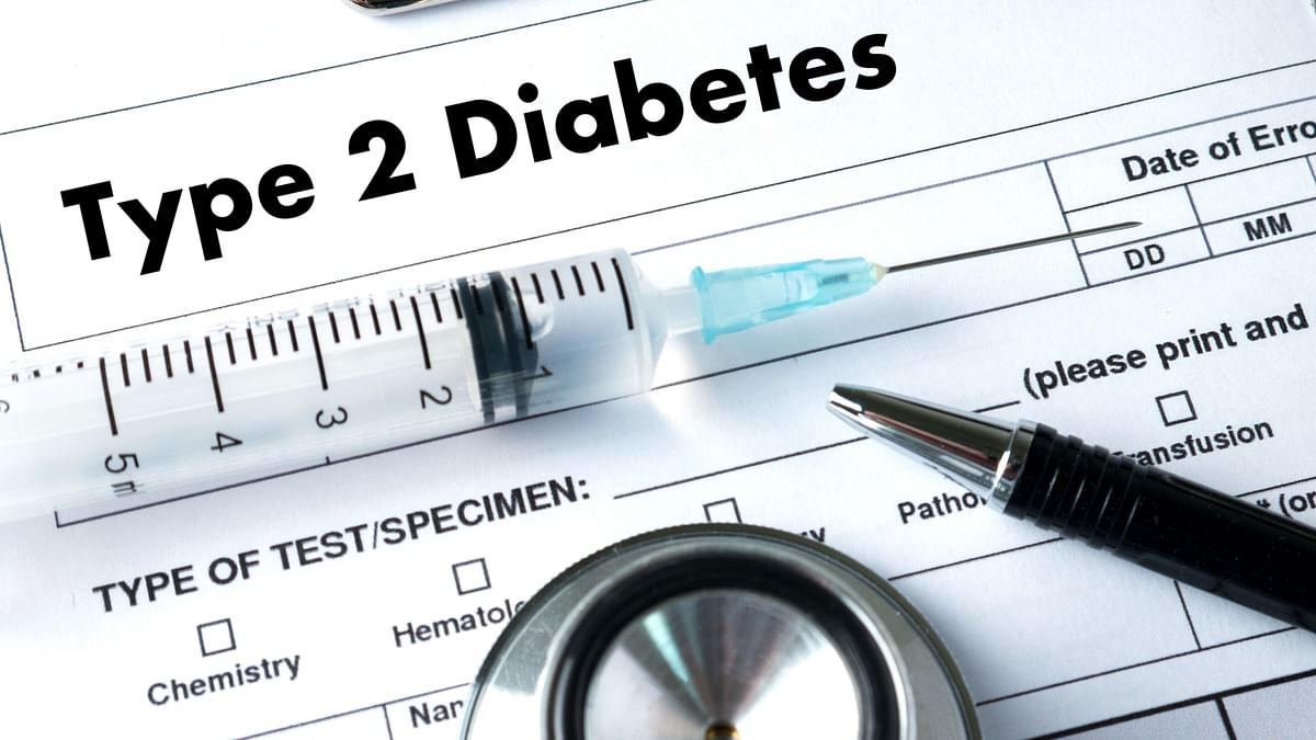 Type 2 Diabetes? Fat Overspill from the Liver May Be a Cause