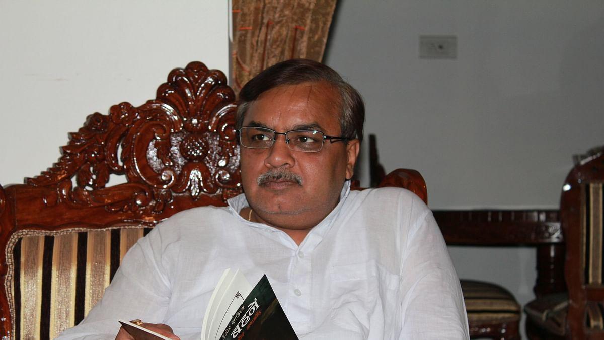 Missing Delhi Journalist Anuj Gupta Found Dead in Haridwar
