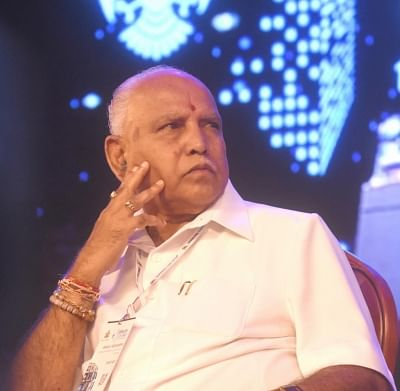 Yediyurappa remains BJP's lucky mascot in south India