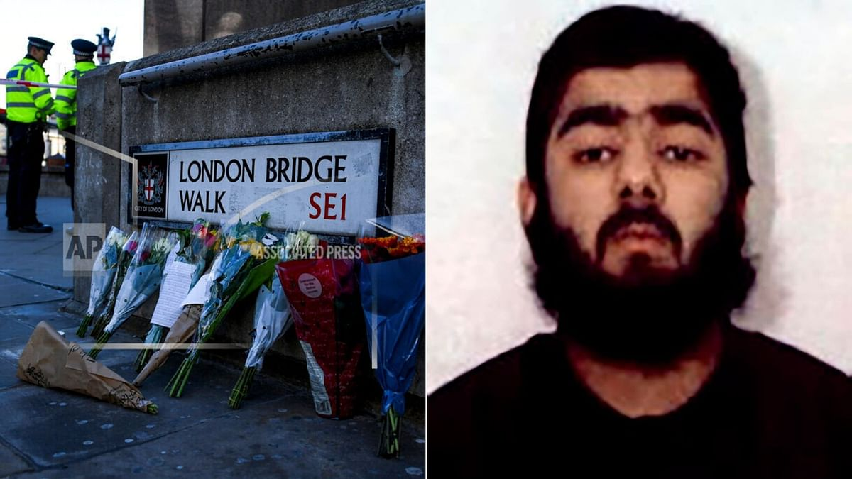 ISIS Claims London Bridge Attack, Says Terrorist Was Their Fighter