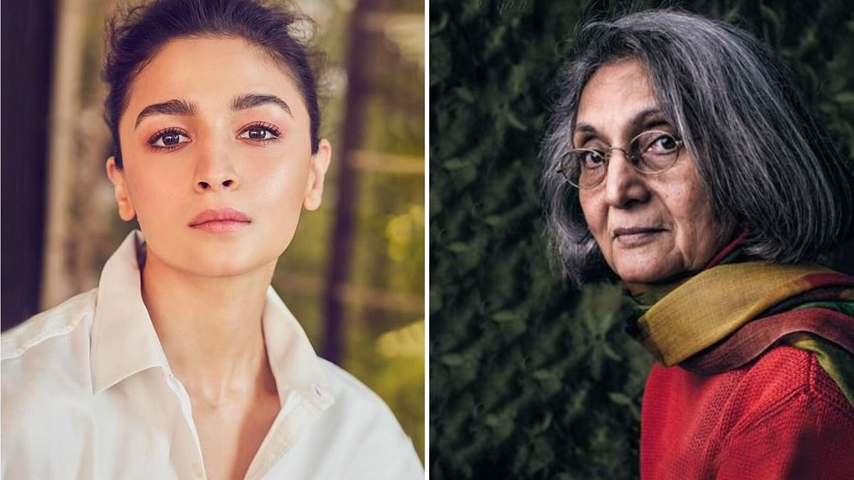Alia to Play Ma Anand Sheela in Shakun Batra's Film
