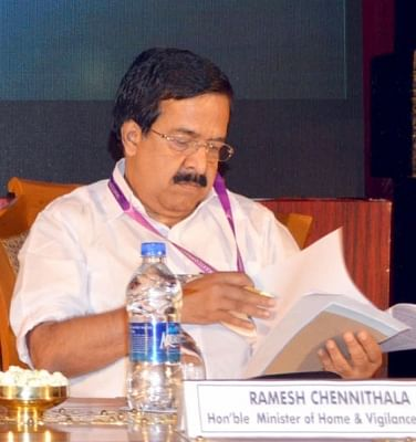 Cong says Kerala govt, Adani colluding to delay Vizhinjam Port