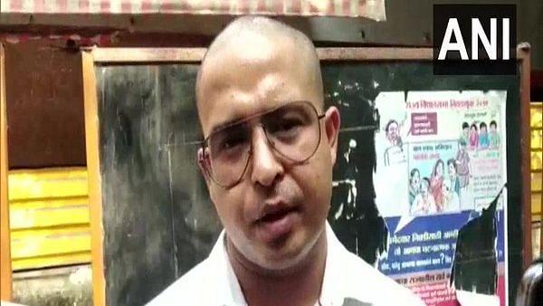 Hiramani Tiwari.