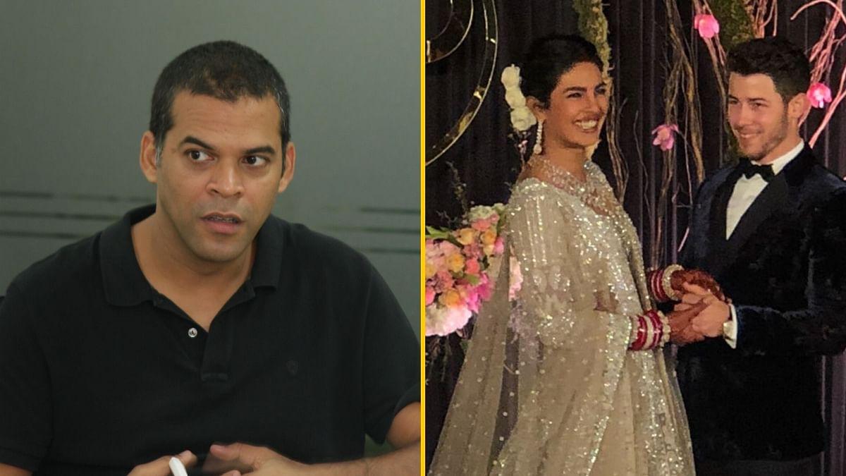 QuickE: Motwane Criticises Sandeep Vanga; PC & Nick's Anniversary