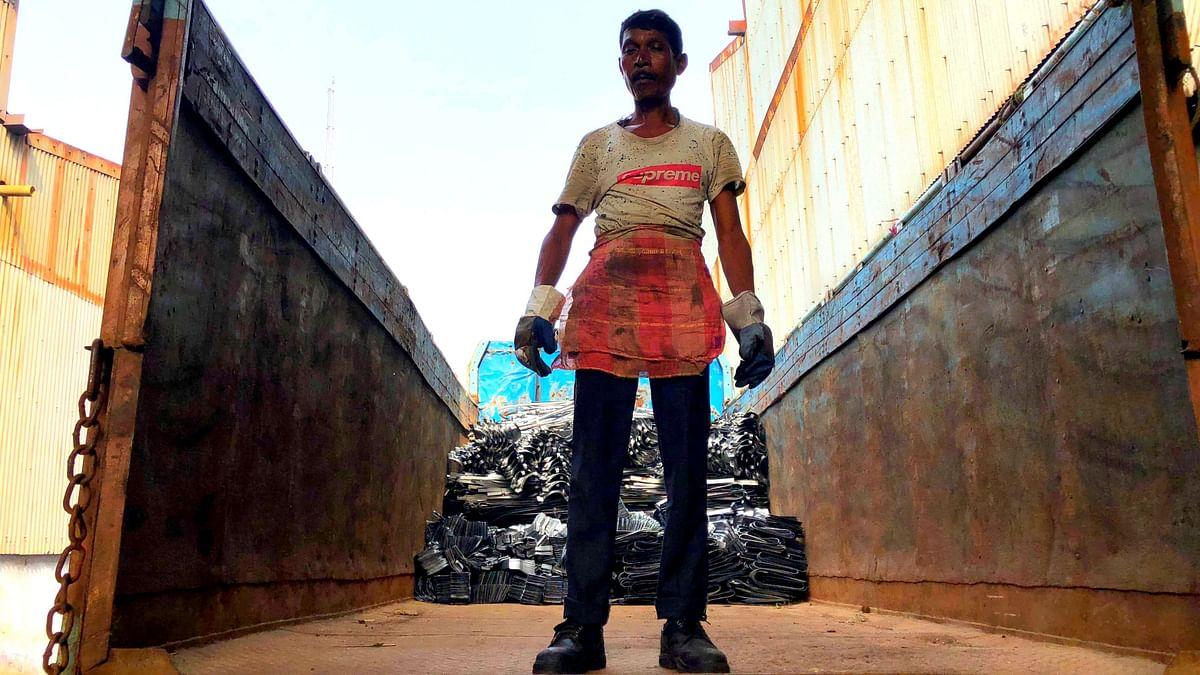 Jamshedpur Reels from Economic Slowdown as Workers Lose Jobs