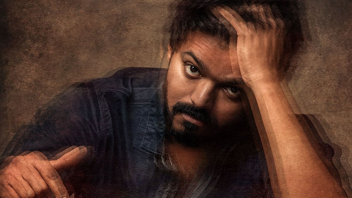 Review: Vijay's 'Master' Fails to Live up to the Hype It Created