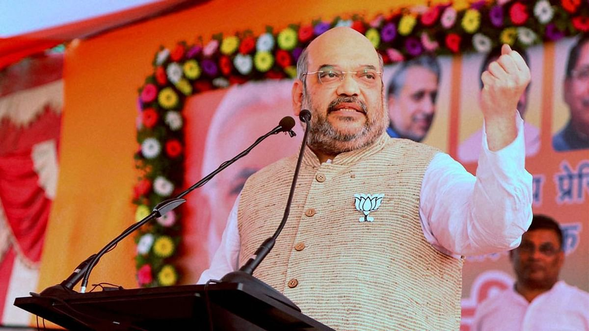 State of Economy Temporary, India Will Emerge Stronger: Amit Shah