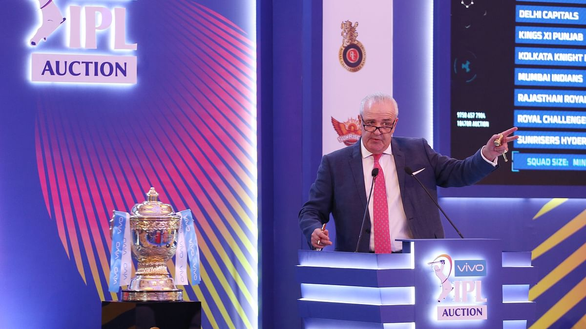 IPL Auction 2020: Franchises Keeping Eye on Situation in Kolkata