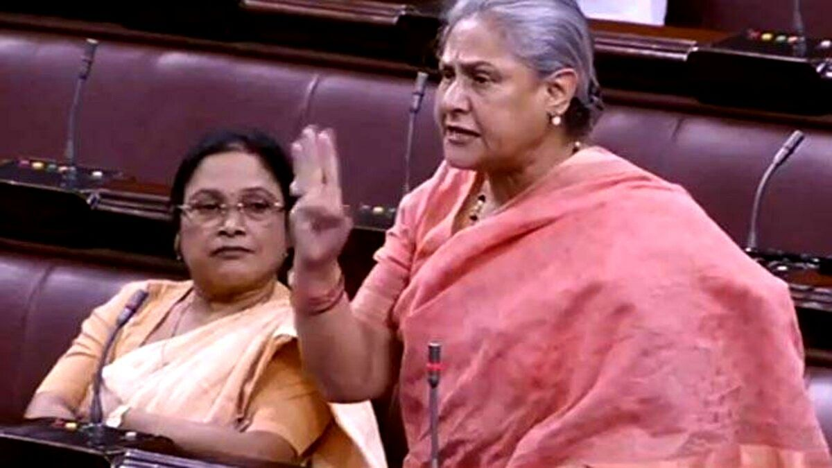 'They Should Be Lynched': Jaya Bachchan on Hyderabad Rape-Murder