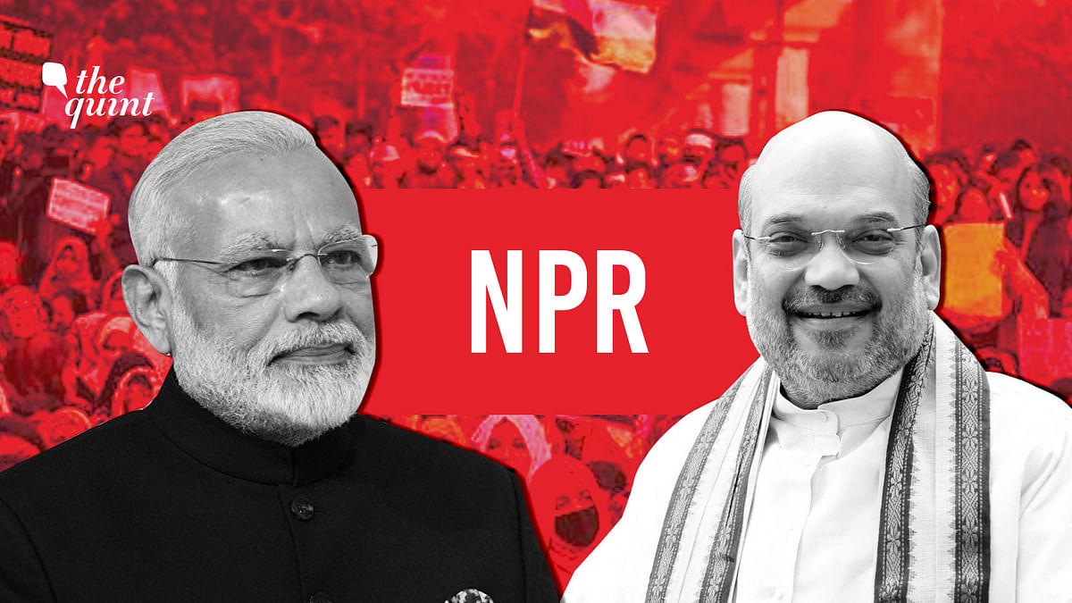 NPR Won't Mark Citizens 'Doubtful', No Documents Required: Shah