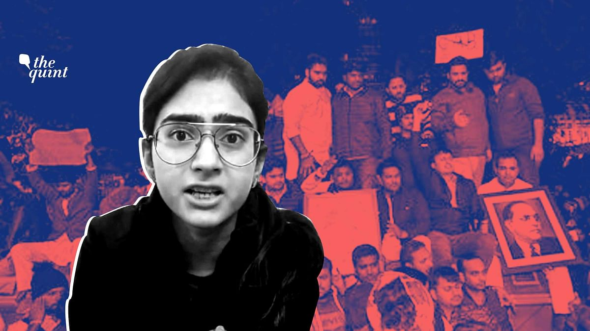 Jamia Protest: Cops Made Us Feel Like Terrorists, Says Law Student