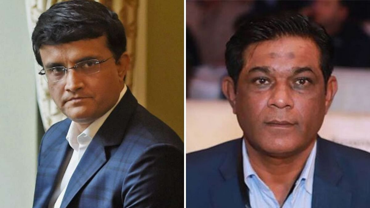 Ganguly's Four-nation Tournament Will be Flop Idea: Ex-Pak Captain