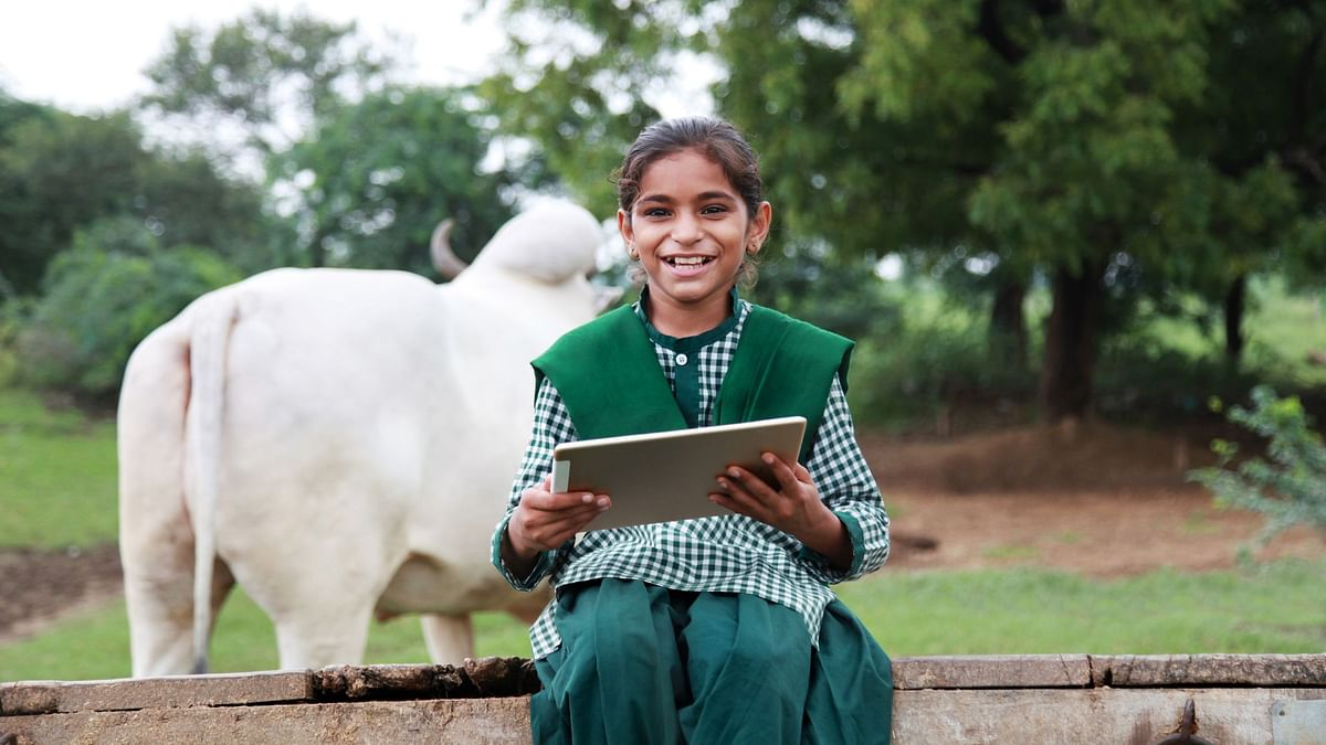 Can Better Internet Connectivity in India Give Education a Push?