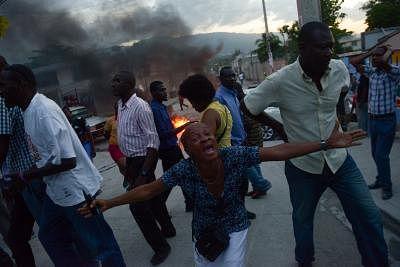 """<div class=""""paragraphs""""><p>Haiti </p></div>"""