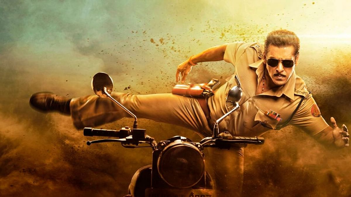 'Dabangg 3' Review: Lazy Filmmaking Even Chulbul Pandey Can't Save