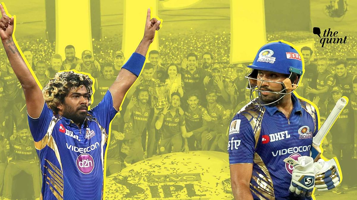 From a good core team to a good team of talent scouts and a very experienced support staff, Mumbai Indians has made sure they excel in each and every department. '