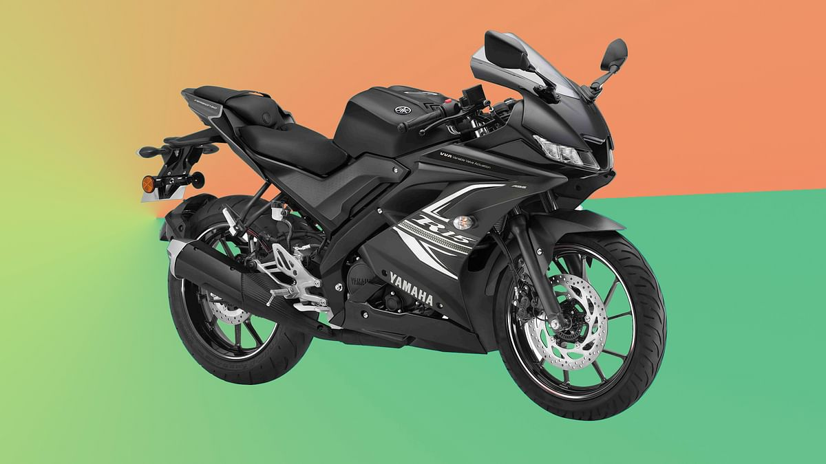 New Yamaha R15 V3 BS-VI Variant Launched In India at Rs 1.45 Lakh