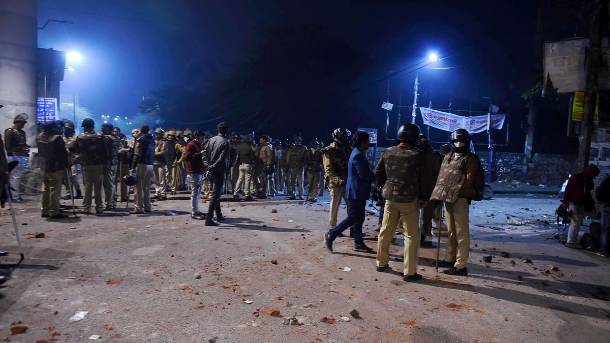 CAA Protests: SC Refuses to Set Up Panel, Asks to Approach HCs