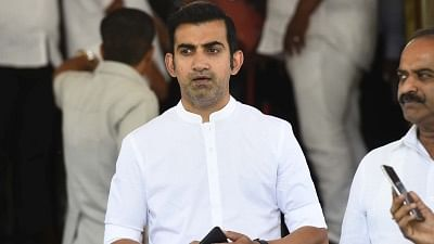 "Gautam Gambhir criticised the use of force against students but said police will have to retaliate if ""unwanted elements"" indulge in violence."