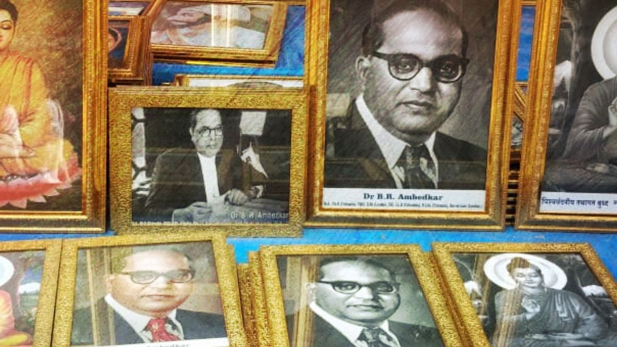 At Chaityabhoomi, a Chaupal on Babasaheb Ambedkar's Legacy in 2019
