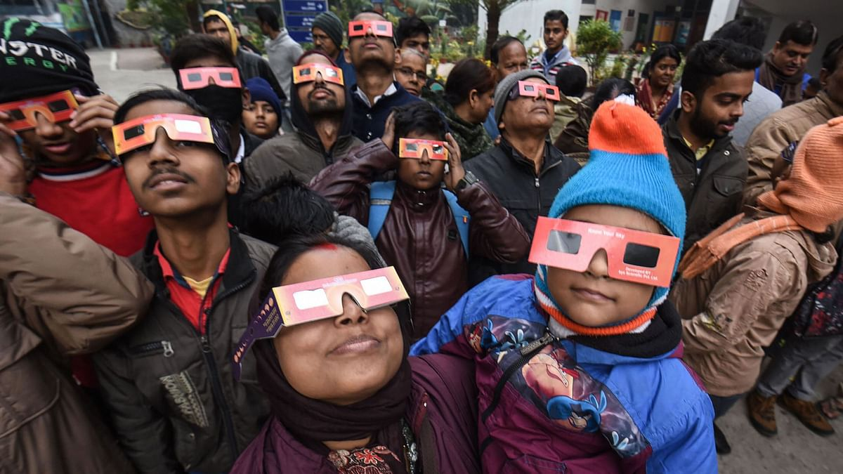 Solar Eclipse Time in India: Check all details about Surya Grahan