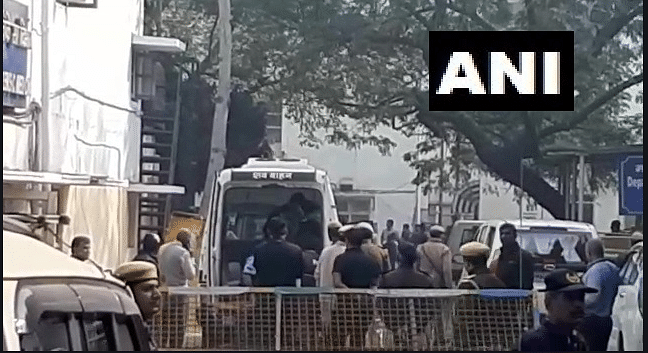 7 UP Policemen Suspended Following Unnao Rape Victim's Death