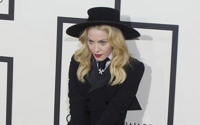 Madonna. (File Photo: (Xinhua/Yang Lei/IANS)