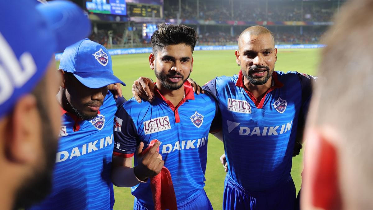 Full squad list of the Delhi Capitals after the 2019 IPL auction.